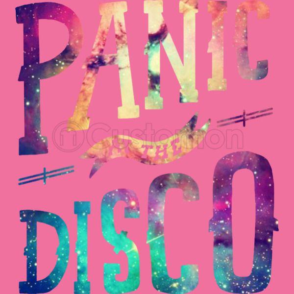 628218f9c0c9cd panic at the disco Women s Racerback Tank Top - Customon