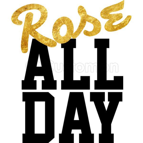 809318f6494b6 Rose All Day Wine Women s Racerback Tank Top - Customon