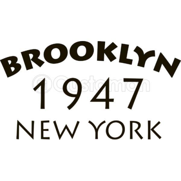 553e2428a BROOKLYN 1947 NEW YORK Travel Mug - Customon