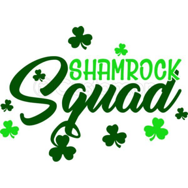 15d5dfed Shamrock Squad St Patrick's day Baby Onesies - Customon