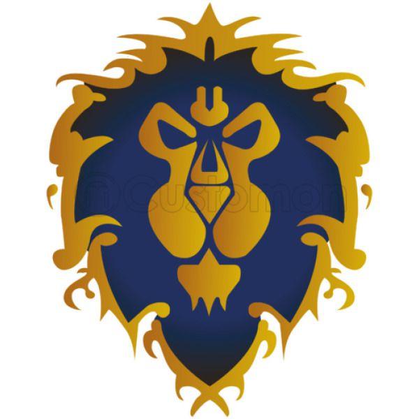 3b3c5ec33 World of Warcraft Alliance Thong - Customon