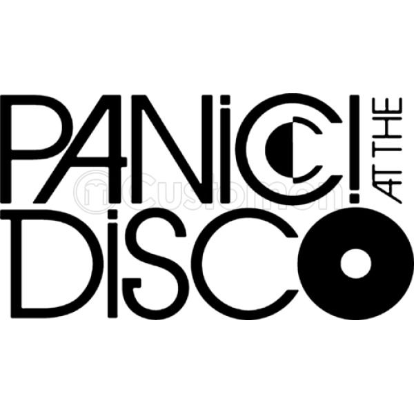 b20ee5d19a0c1a Panic at the Disco Women s Racerback Tank Top - Customon