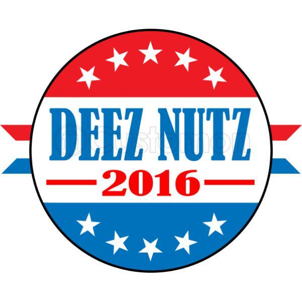 577ccf4e1018a Deez Nuts 2016 Women s Racerback Tank Top - Customon