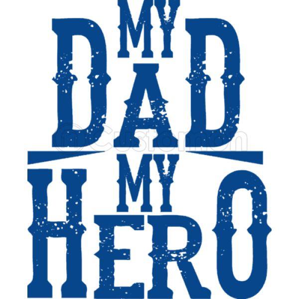 My Dad My Hero Iphone 66s Case Customon
