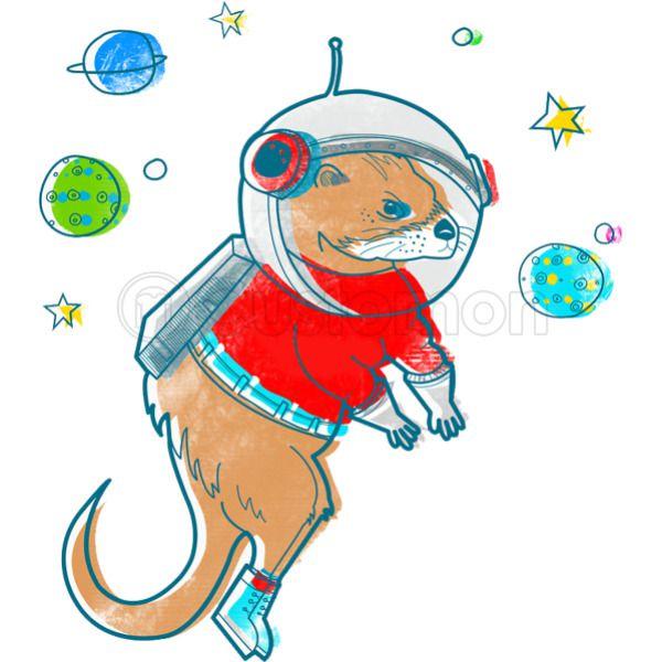 dd8c289c3 Otter Space Travel Mug - Customon