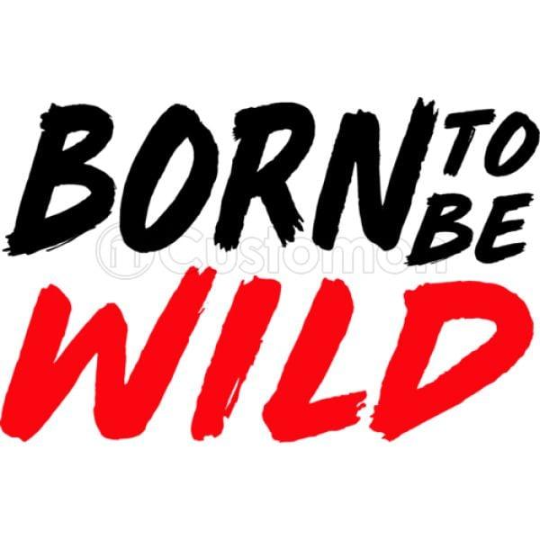 70e0c4dc84c4 born to be wild Thong - Customon