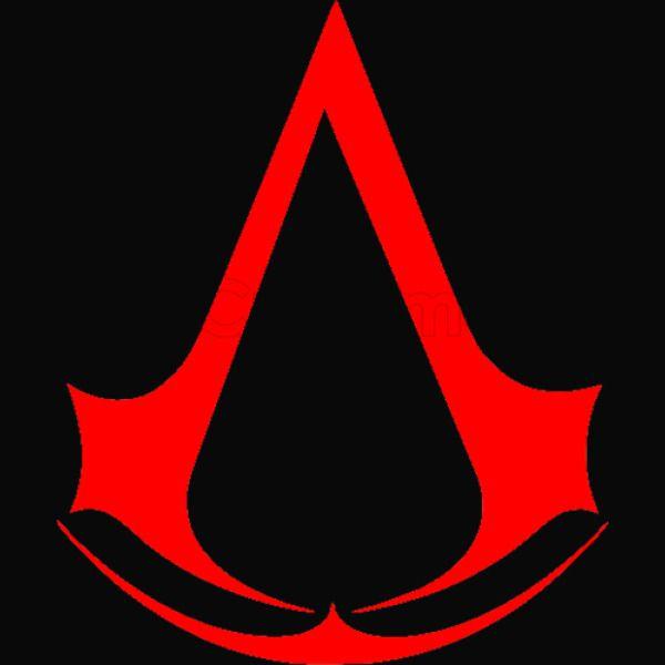 Assassins Creed Logo Baseball Cap Embroidered Customon