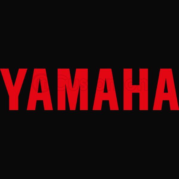 5e314a7971aa6 Yamaha Logo Knit Pom Cap - Embroidery Change style