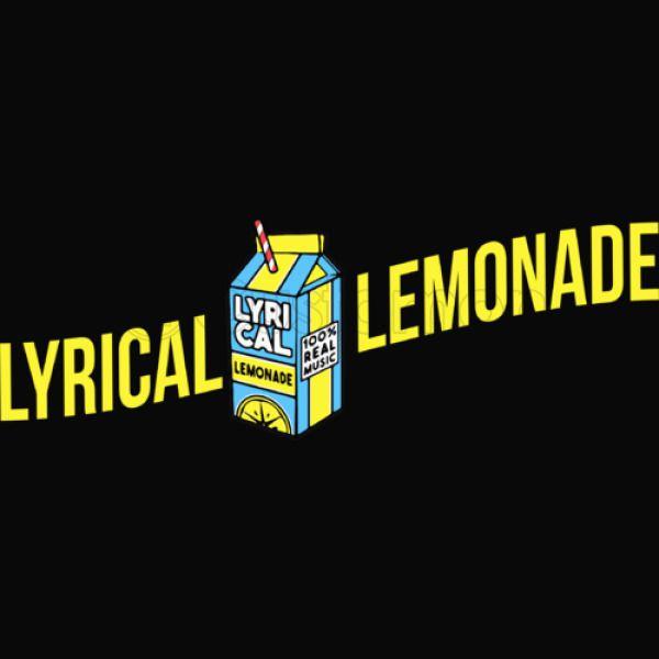 Lyrical Lemonade Apron