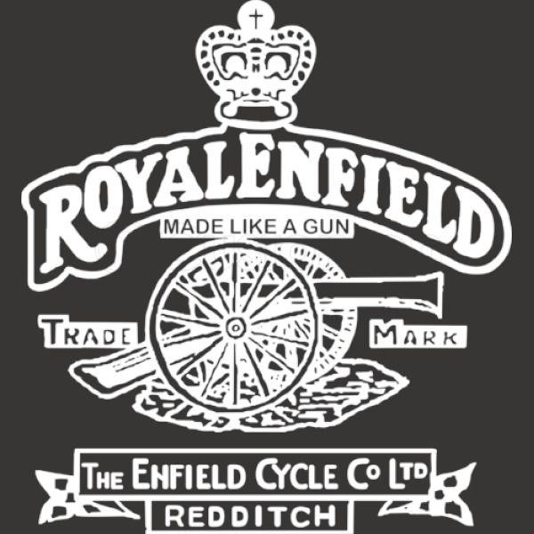 2e08c8b5458 Royal Enfield Baseball T-shirt