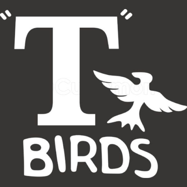 T Birds Kids Hoodie Customon Com