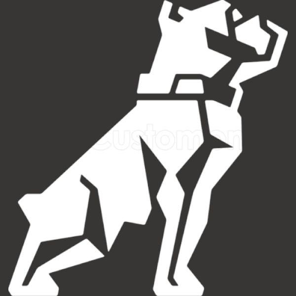 25eaa349 Mack Trucks Dog Symbol Baseball T-shirt   Customon.com