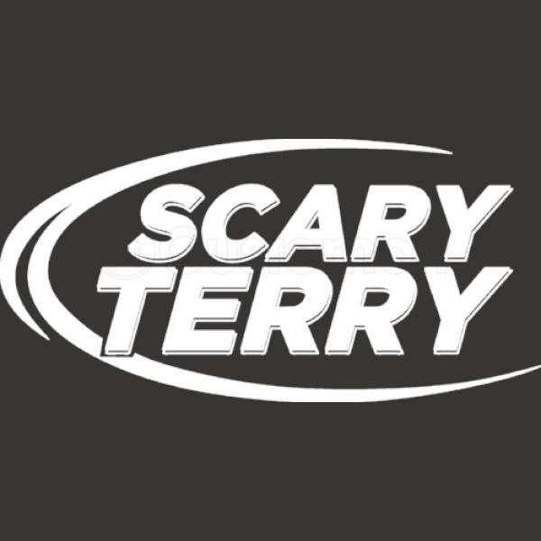 Scary terry Bucket Hat - Embroidery ... c968ceba623c