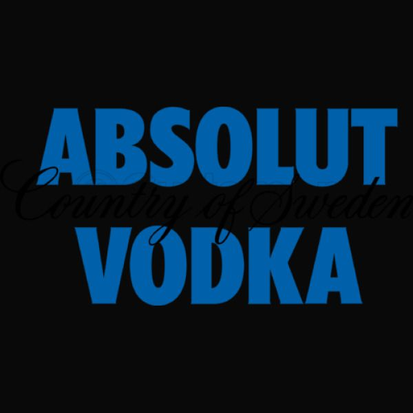 absolut vodka logo pantie customon com