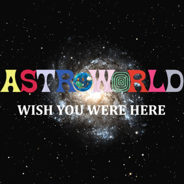 astroworld wish you were here