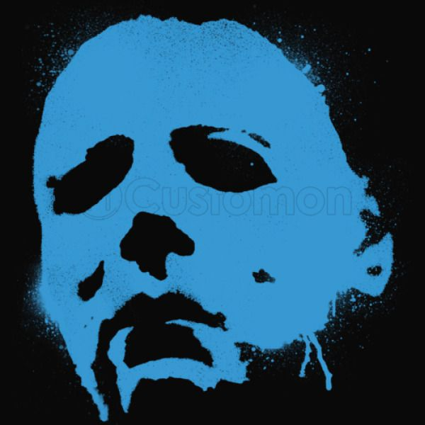 Halloween Michael Myers Mask Pantie Customon Com