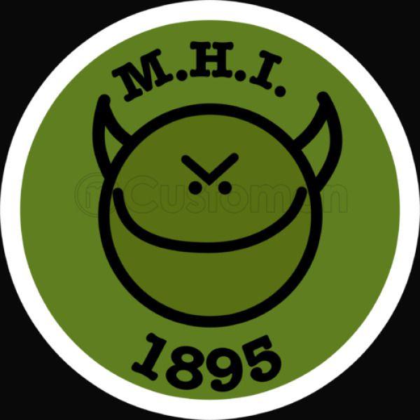 monster hunter international Bucket Hat ... 766e1f1ba9f9