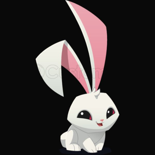Image of: Stuffed Animal Jam Aesthetic White Bunny Customon Animal Jam Aesthetic White Bunny Rabbit Apron Customoncom