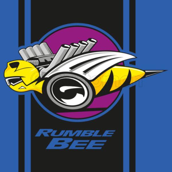 Dodge Ram Rumble Bee L...