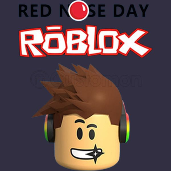 roblox red nose day men u0026 39 s t