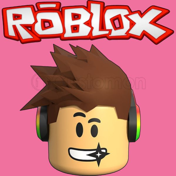 Roblox Humanoid Head