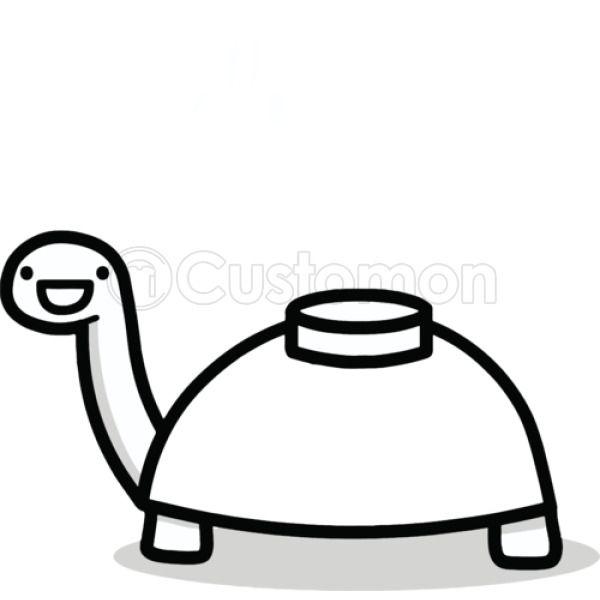 Mine Turtle Stops By To Say Hello Coffee Mug Customoncom