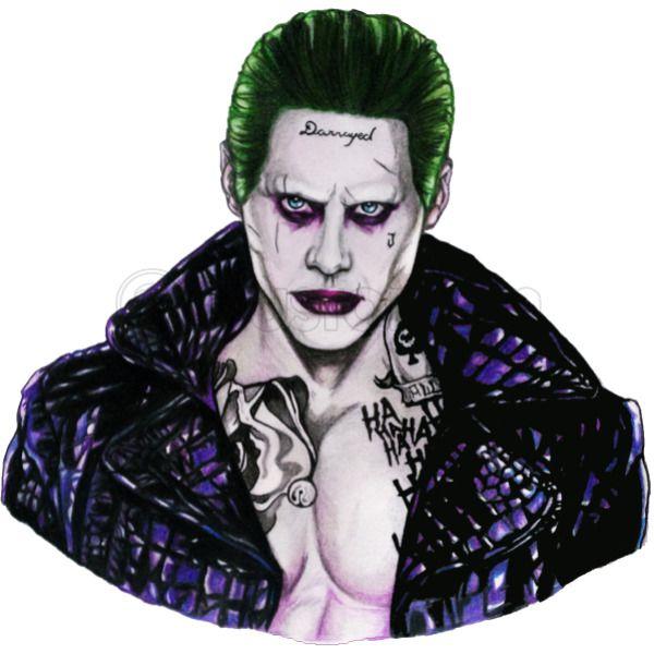 Jared Leto Joker Sketch Iphone 6 6s Plus Case Customon Com