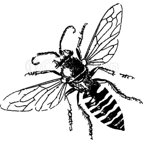 honey bee men s t shirt customon Dead Bee honey bee