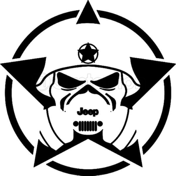 Jeep Wrangler Club Logo Crewneck Sweatshirt Customon Com