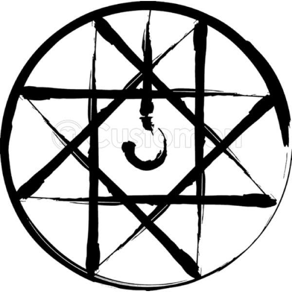 Fullmetal Alchemist Symbol Iphone 66s Plus Case Customon