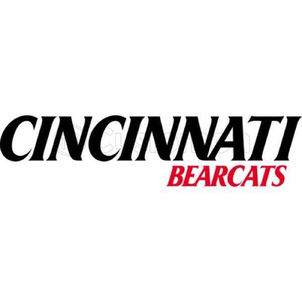 Cincinnati Bearcats Logo Youth T Shirt Customoncom