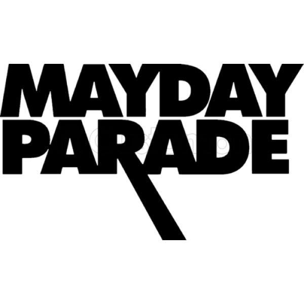 Mayday Parade Logo Snapback Hat Customon