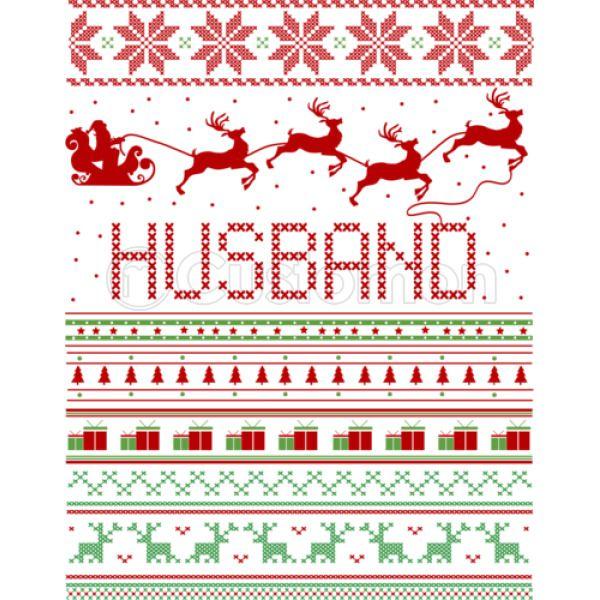 husband ugly merry christmas - Merry Christmas Husband