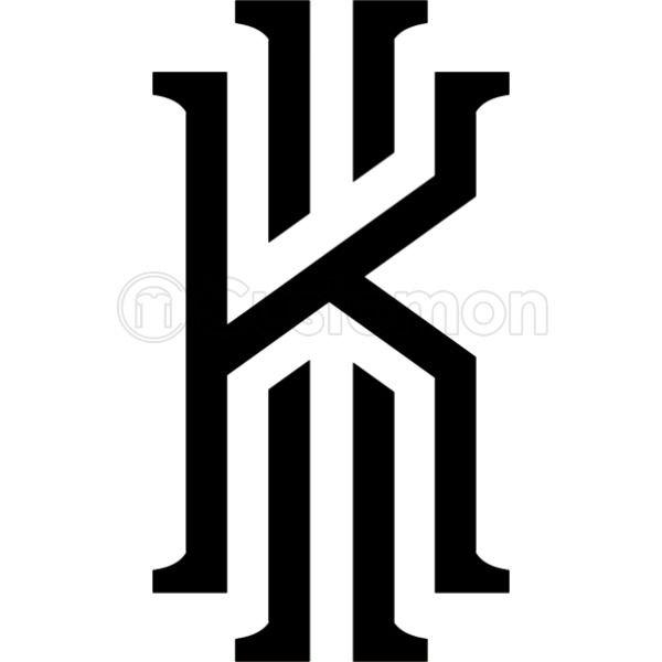 Youth Logo Design Kyrie Irving Logo Apro...