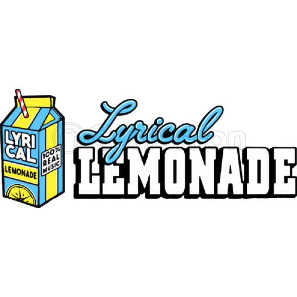 Lyrical Lemonade Baby Onesies