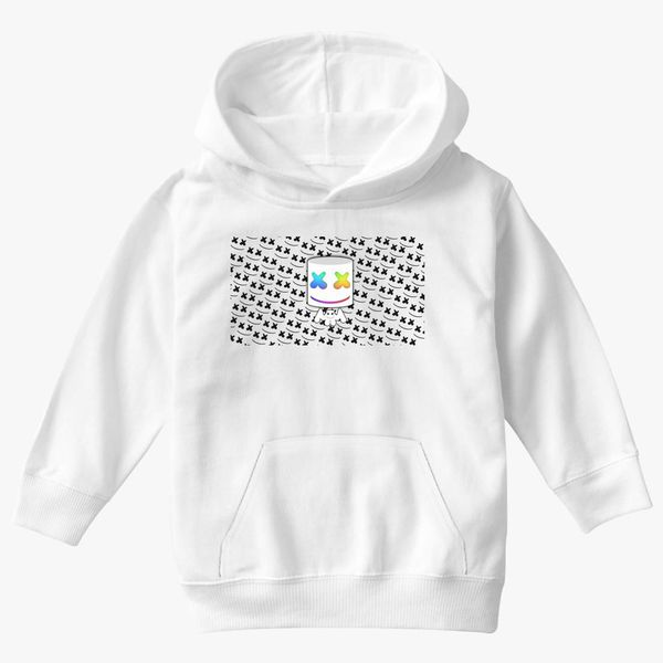 YOLO Air Supply Greatest Hits Mens Hoodie White