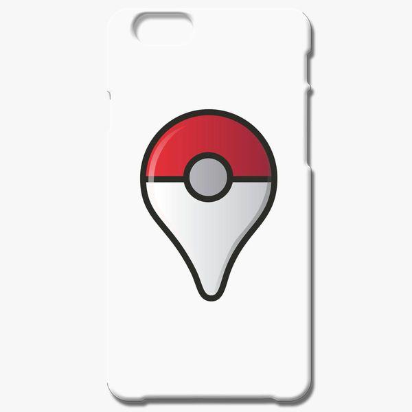 Pokemon Go iPhone 6/6s case