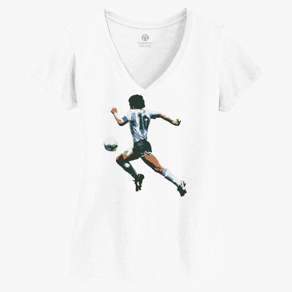 Diego Maradona Legend T-Shirt pour Homme