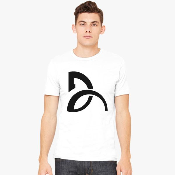 Novak Djokovic Logo Men S T Shirt Customon