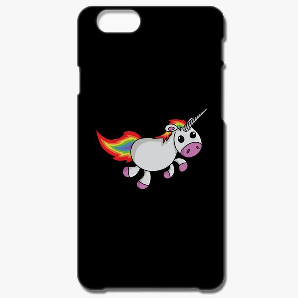 Flying Unicorn iPhone 6S Back Cover