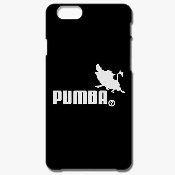 Buy Pumba iPhone 6/6S Case, 11373