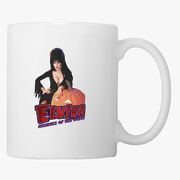 445c6b8f60 Elvira mistress of the dark Coffee Mug - Customon