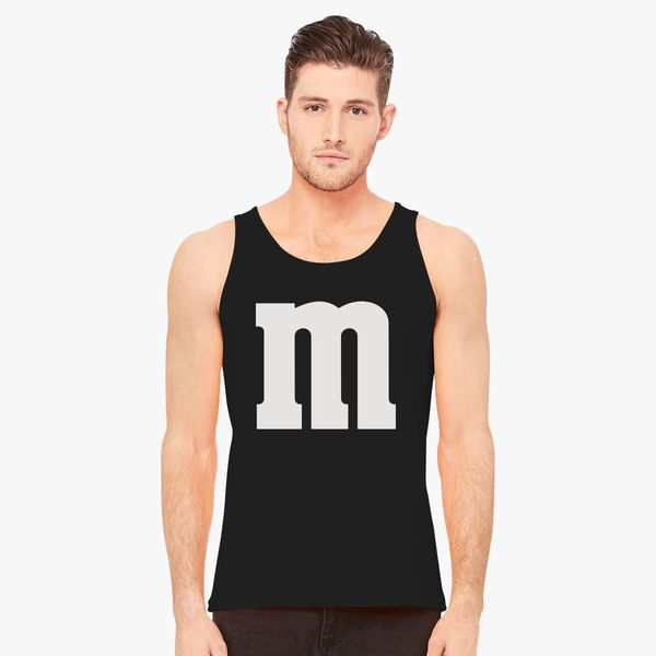 0f82dc028fc77 M Men s Tank Top - Customon