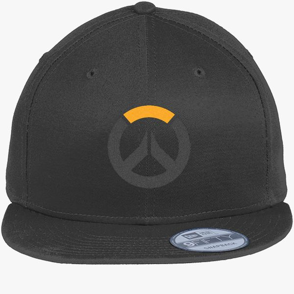 Overwatch New Era Snapback Cap (Embroidered)  0080c5869d8