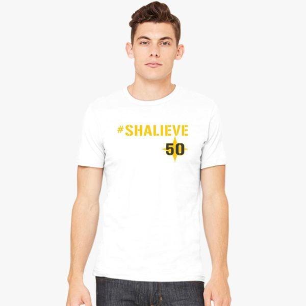 the latest ad9f0 76a5a Ryan Shazier Shalieve Men's T-shirt - Customon