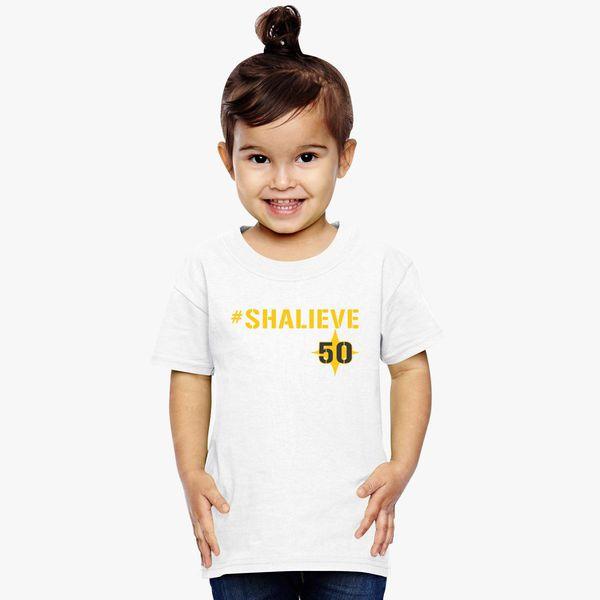 a704c15e2 Ryan Shazier Shalieve Toddler T-shirt - Customon