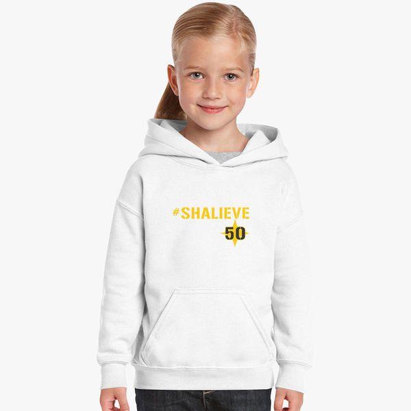 7dfb6ff3c Ryan Shazier Shalieve Kids Hoodie - Customon