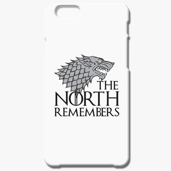 0d23e937c The North Remembers iPhone 6/6S Case - Customon