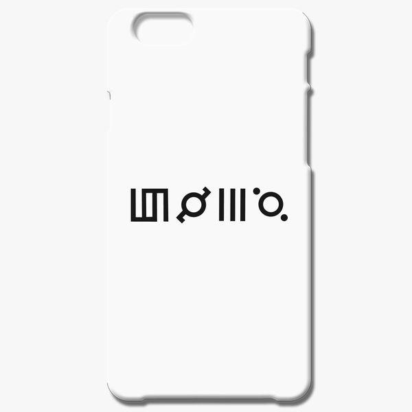 30 Seconds To Mars Symbol Iphone 66s Case Customon