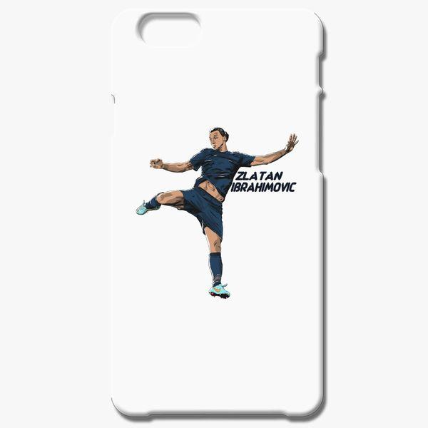 Zlatan Ibrahimovic The Legend iPhone 6/6S Case - Customon